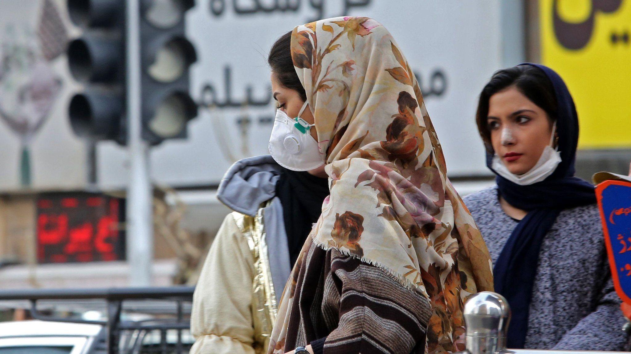 İran'da Covid-19'a karşı aşılama salı günü başlıyor