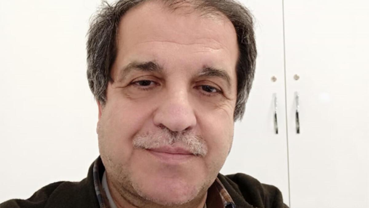 Mersin'de 1 doktor daha korona virüs nedeniyle hayatını kaybetti