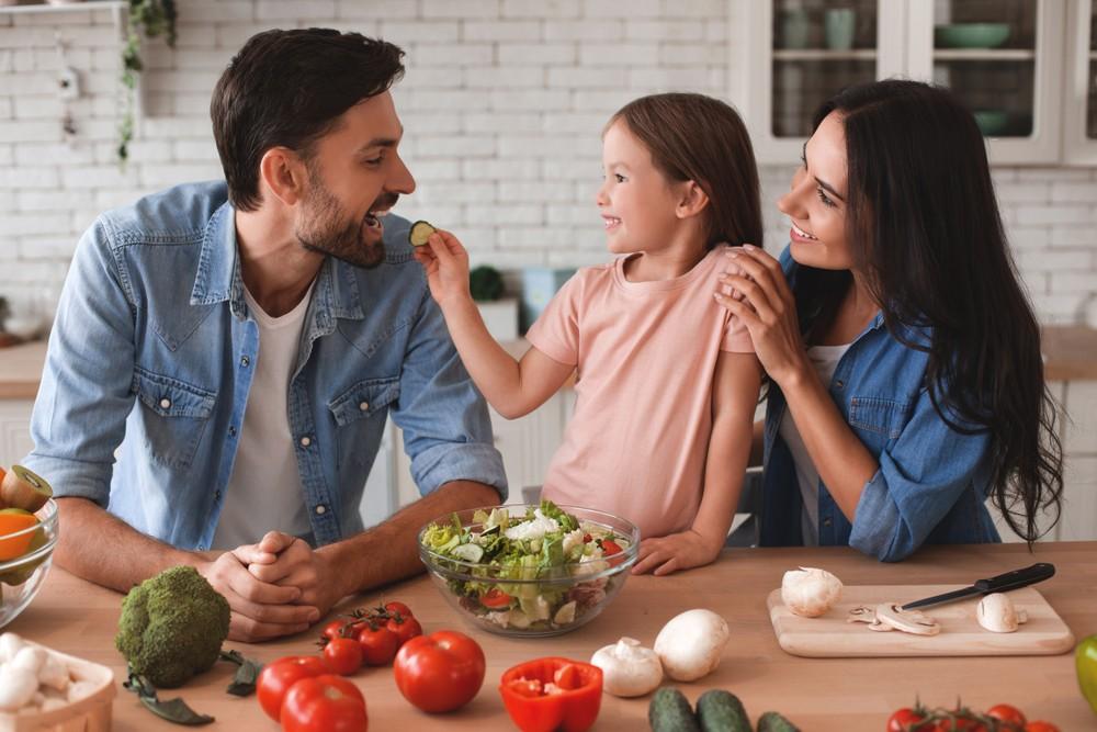 Pandemide sağlıklı beslenmenin 5 adımı nedir?