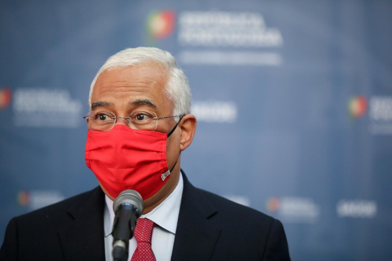 Portekiz Başbakanı Antonio Costa, korona virüs aşısı oldu