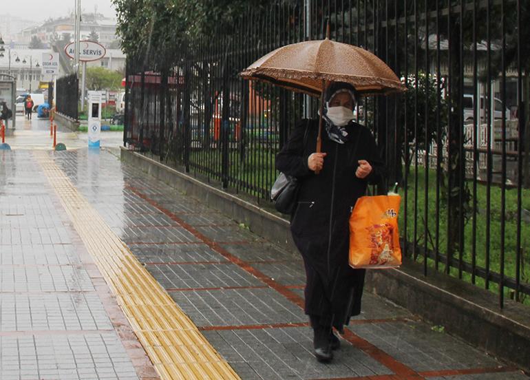 Rizeliler hemşehrilerinin pandemi kurallarına uymamasından şikayetçi