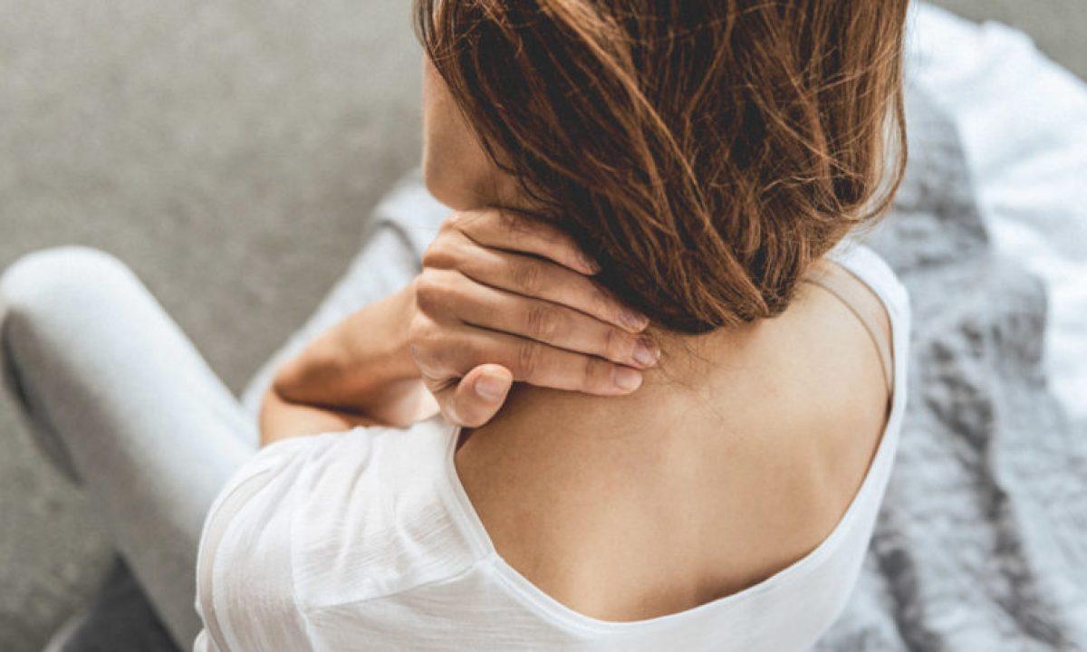 Boyun fıtığında ameliyatsız tedavi mümkün