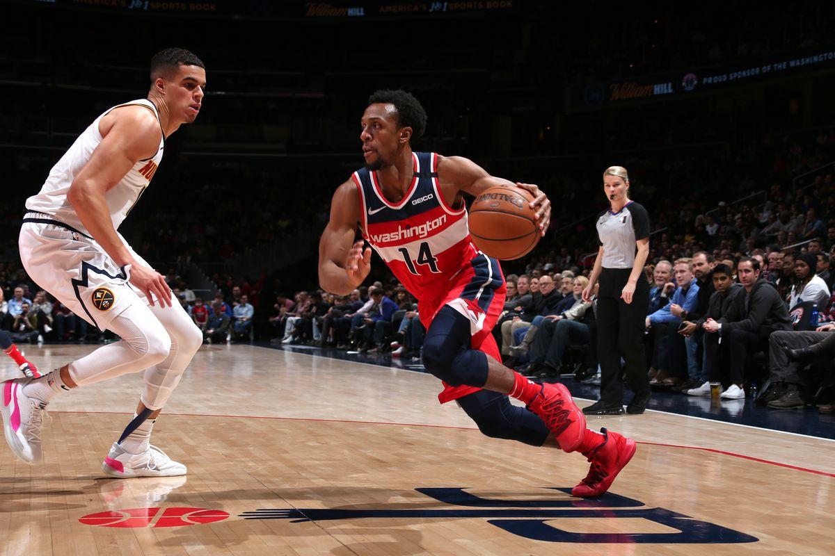Washington Wizards'da Ish Smith, 6-8 hafta yok