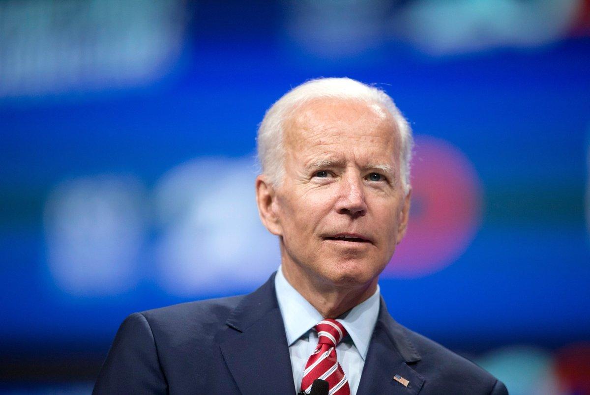 ABD Başkanı Joe Biden'dan korona yardım paketinde değişiklik