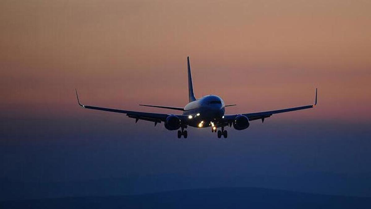 Fas, Covid-19 nedeniyle 9 ülke ile uçuşları askıya aldı