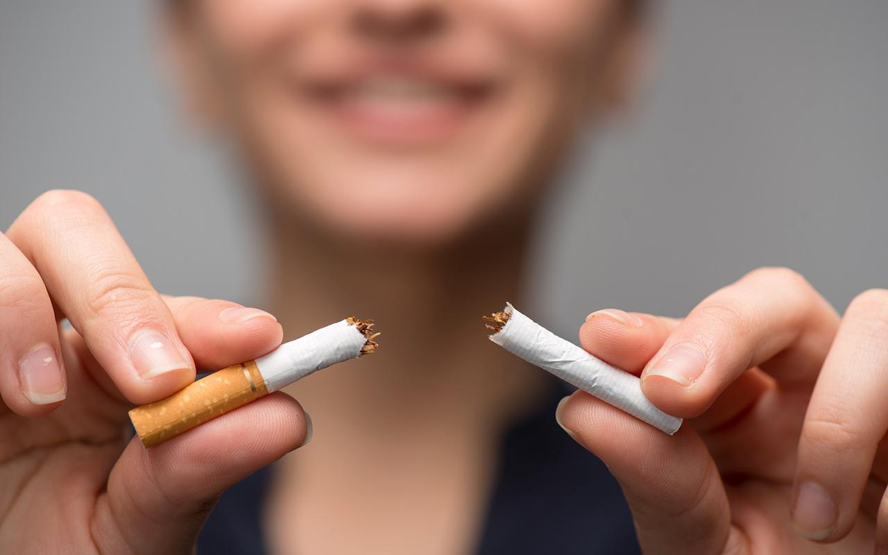Uzmanı sigara bırakma yöntemlerini anlattı