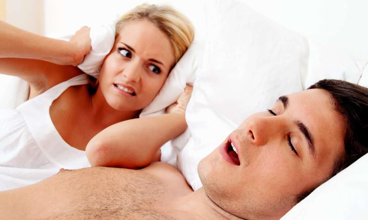 Uyku apnesi ve horlamadan kurtulmak mümkün
