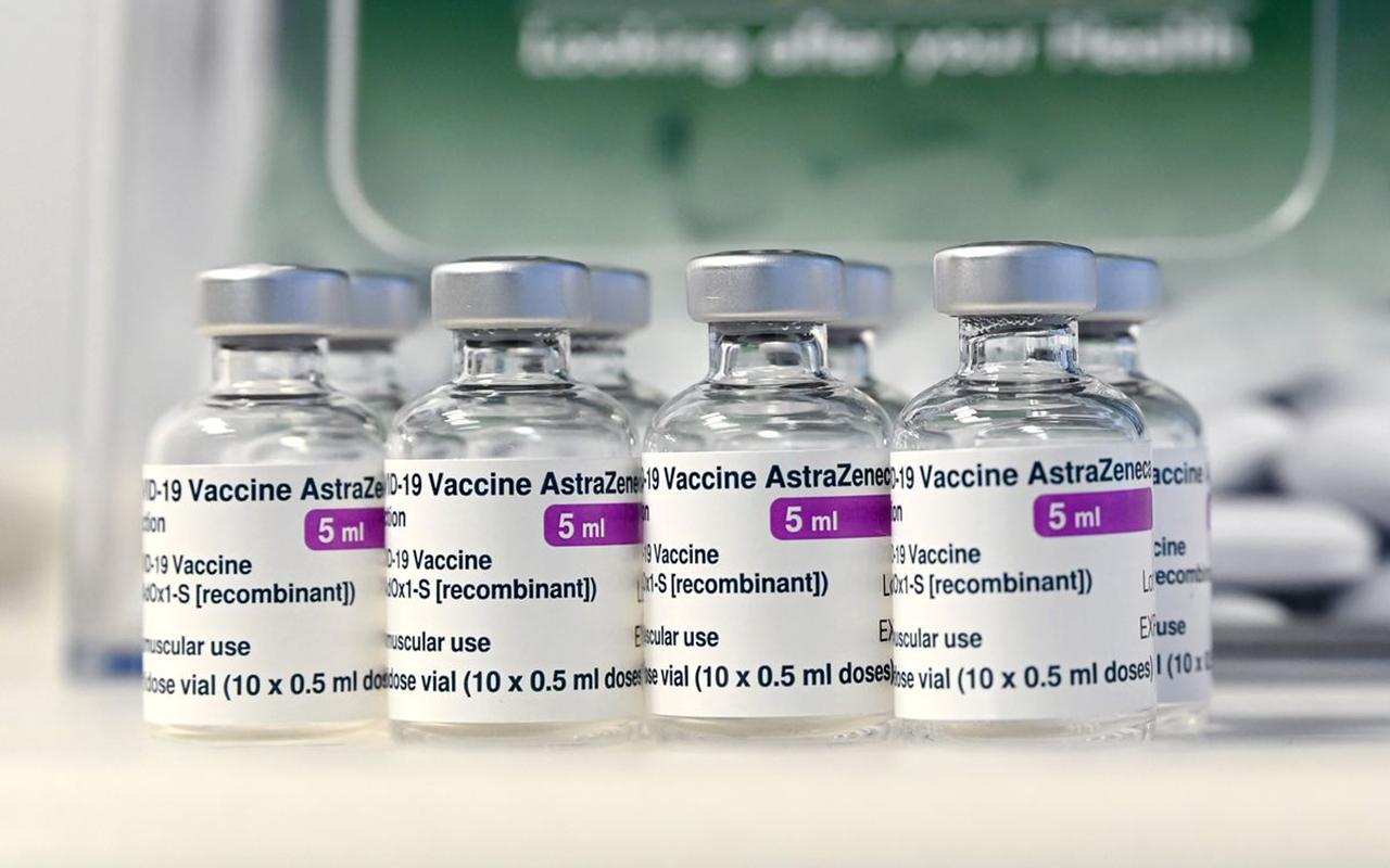 Almanya, AstraZeneca'nın Covid-19 aşısını askıya aldı