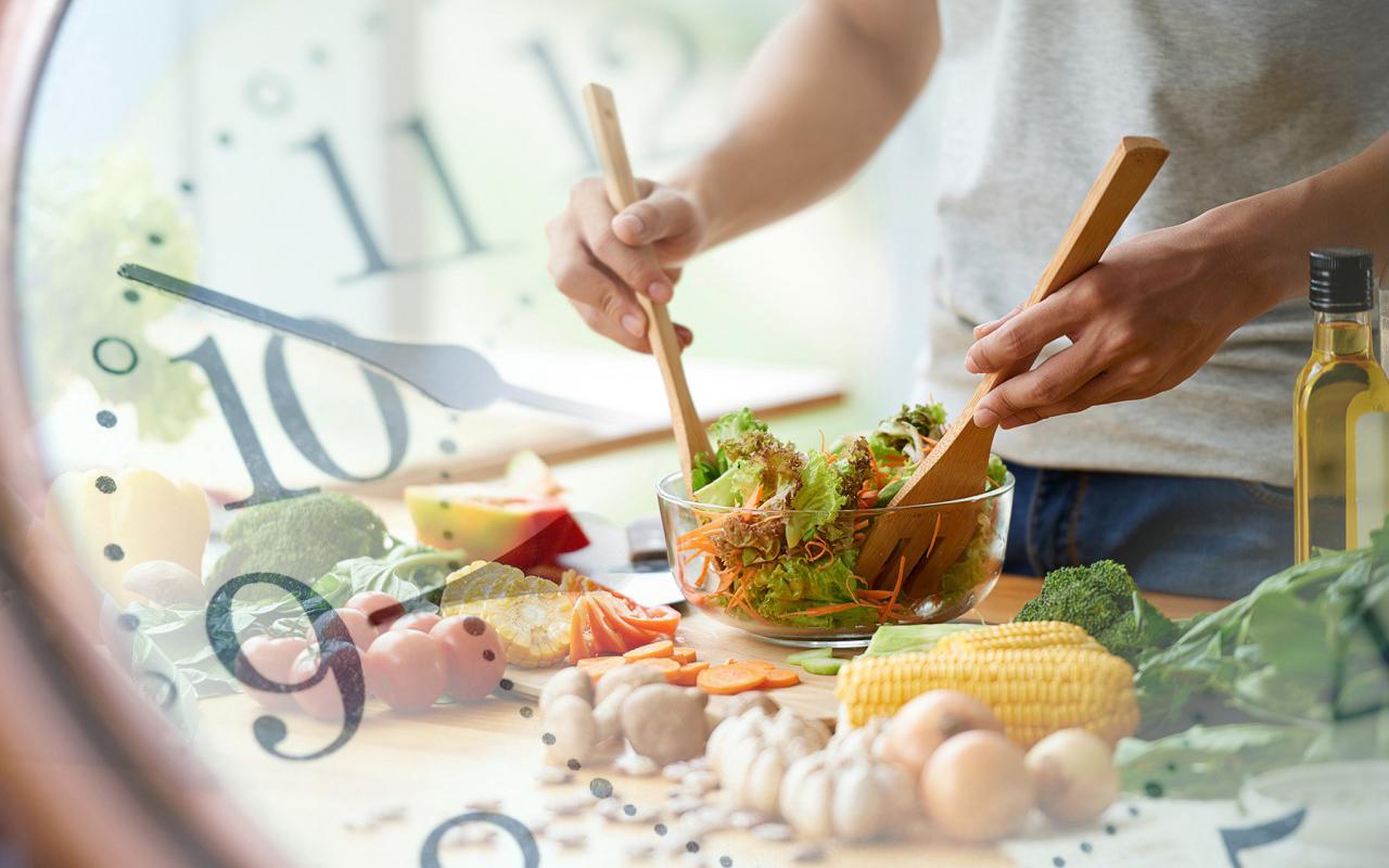 Tek öğün beslenme pek çok hastalığa davetiye çıkarıyor