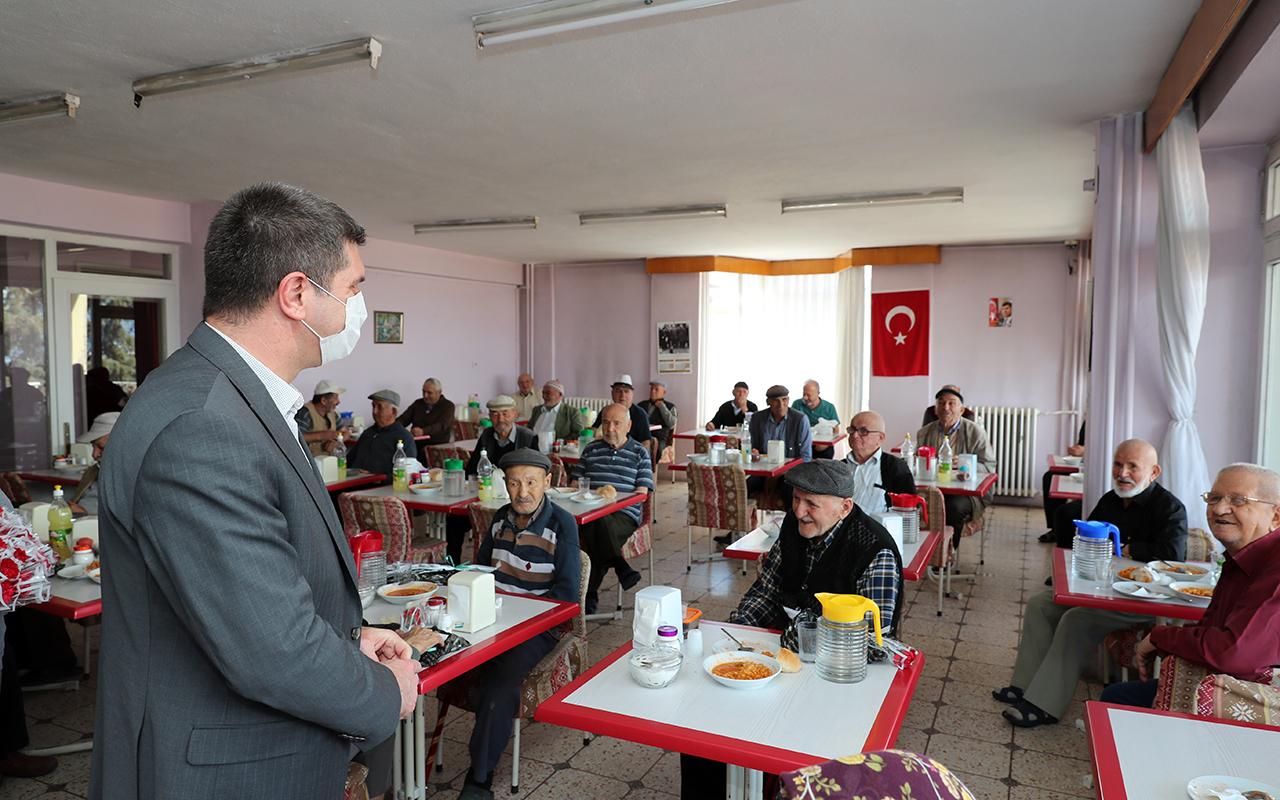 Burdur Belediye Başkanı Ercengiz: