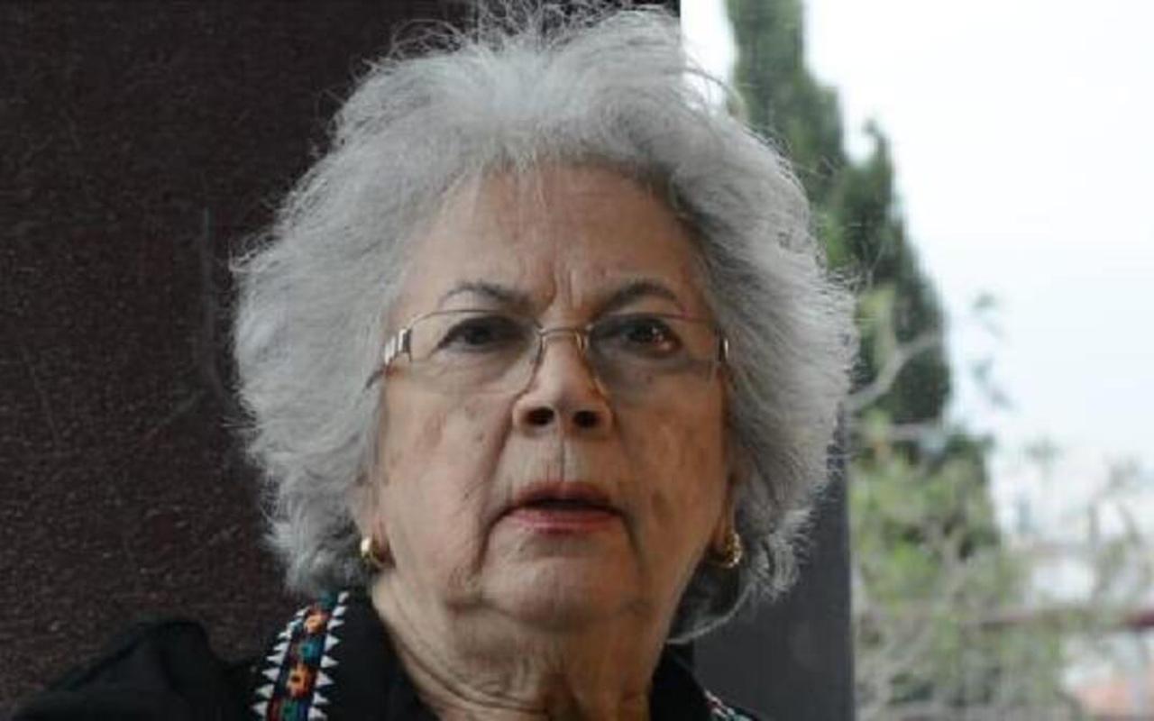 Usta sanatçı Ayla Karaca, korona virüs nedeniyle hayatını kaybetti