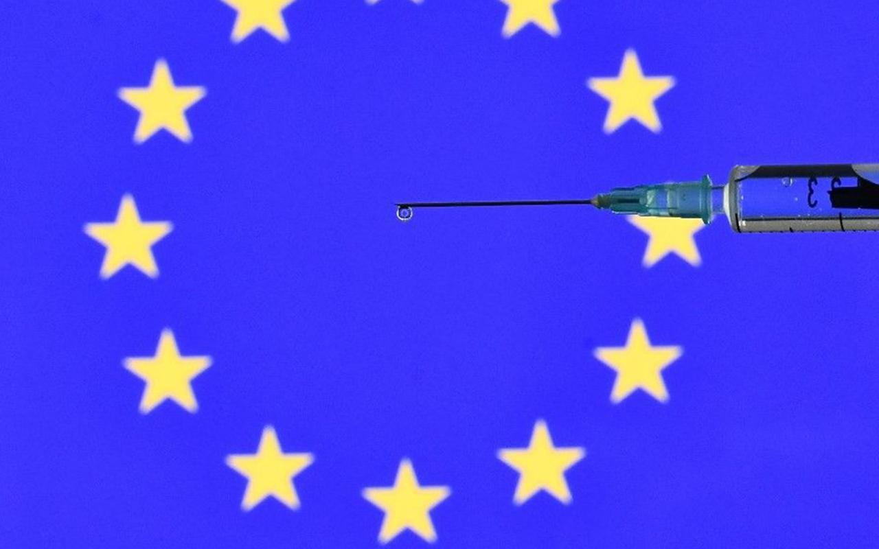 Avrupa İlaç Ajansı, iki aşı tesisine daha onay verdi