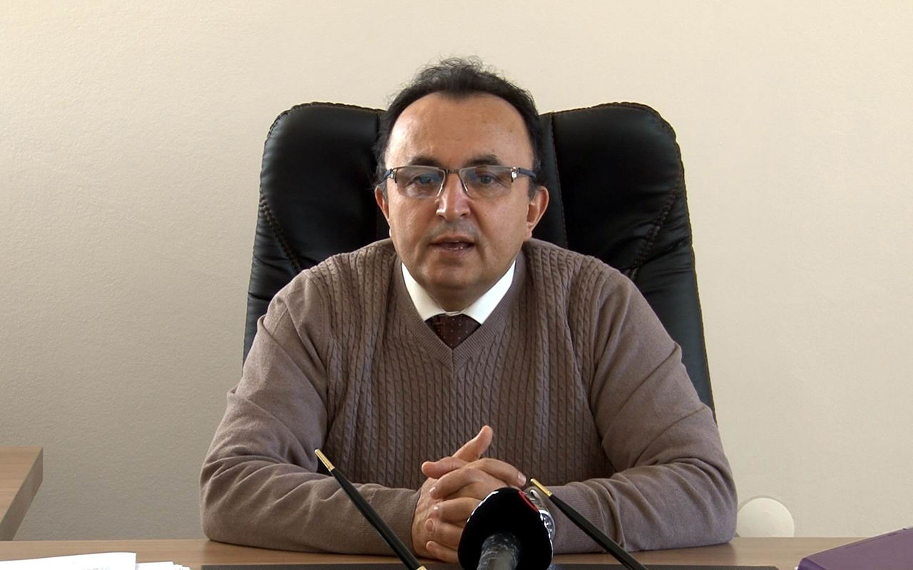 Prof. Dr. Yıldız: