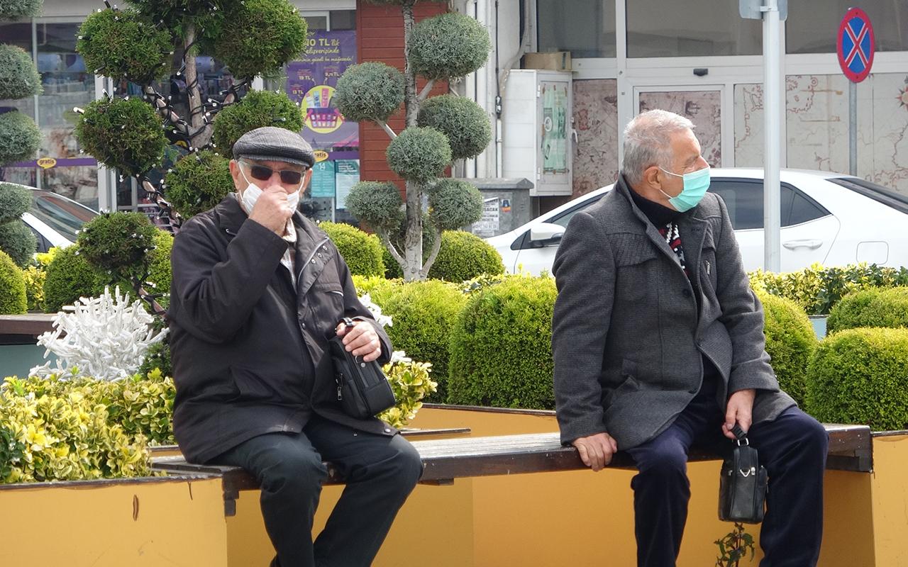 Prof. Dr. Şener, Çanakkale'de artan korona virüs tablosunu değerlendirdi