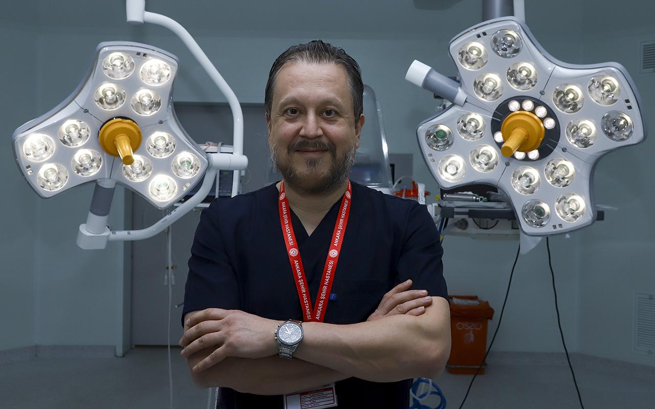 Prof. Dr. Oğuztürk, Biontech aşısının detaylarını anlattı