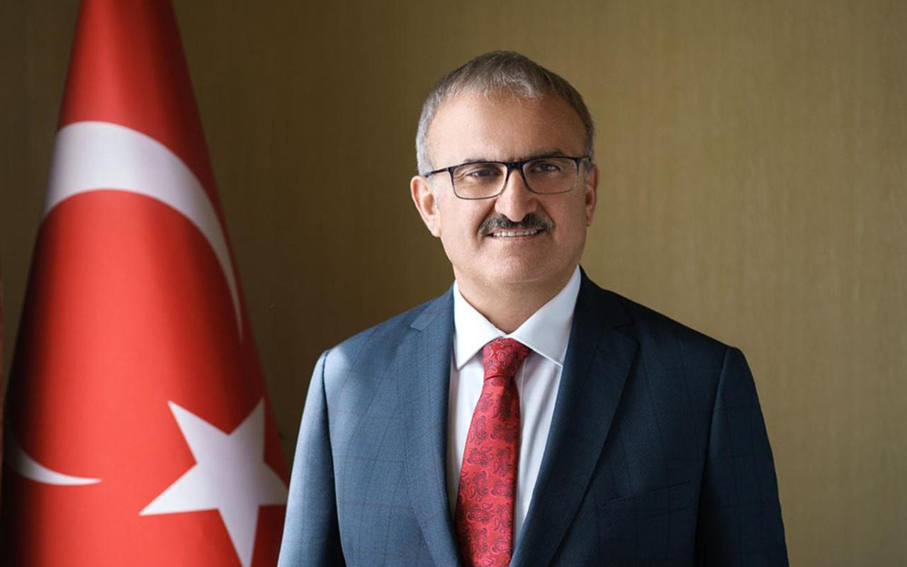 Diyarbakır Valisi Karaloğlu, artan vakalar sonrası uyarılarda bulundu