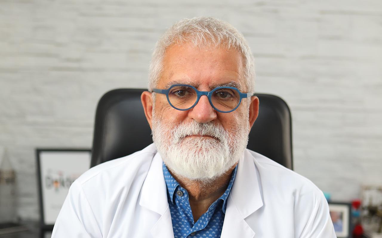 Prof. Dr. Bahçeci: ''Duo Stim yöntemi, düşük yumurta rezervine meydan okuyor''
