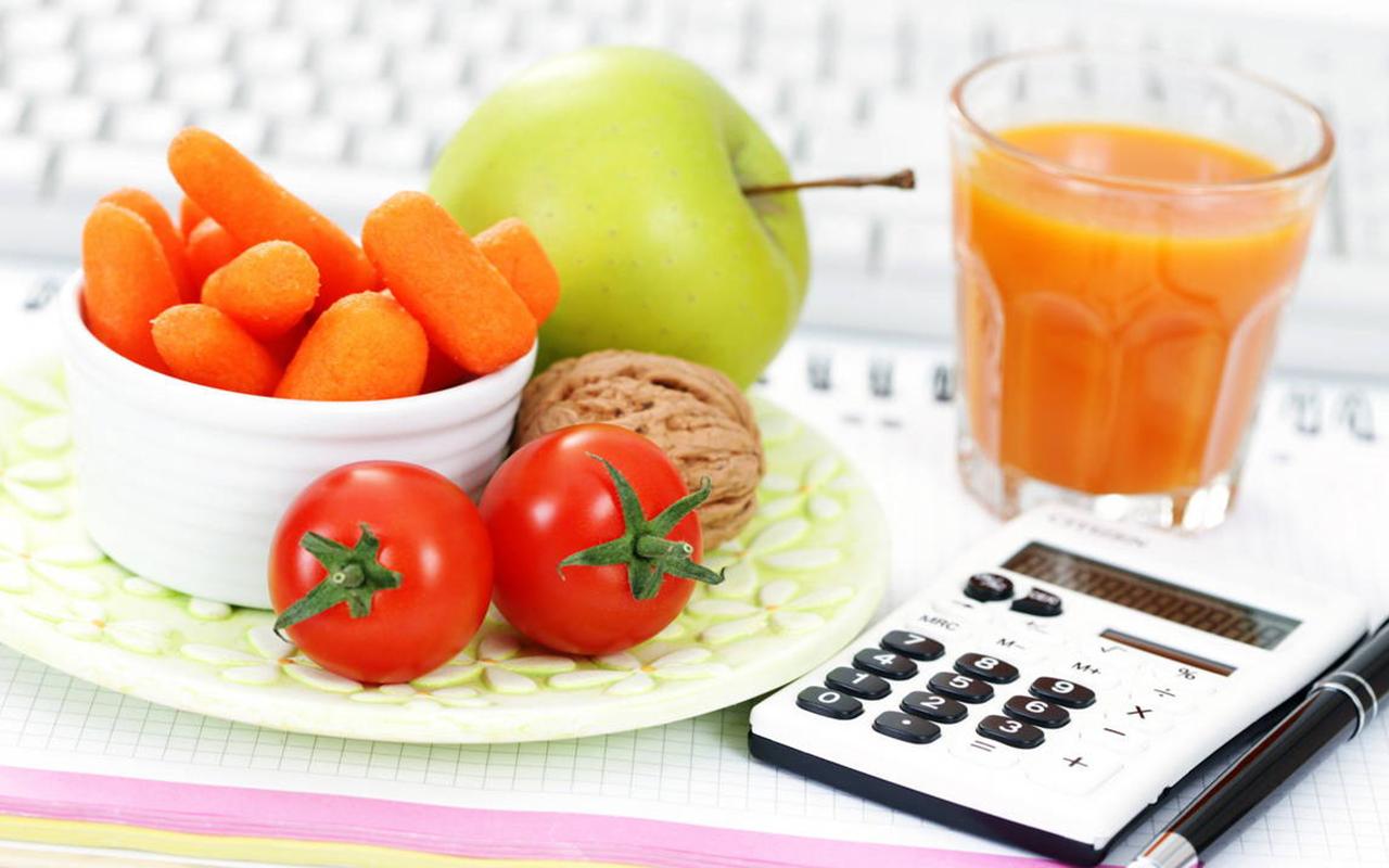 Sadece kalori hesabı yapmak kilo vermeye engel