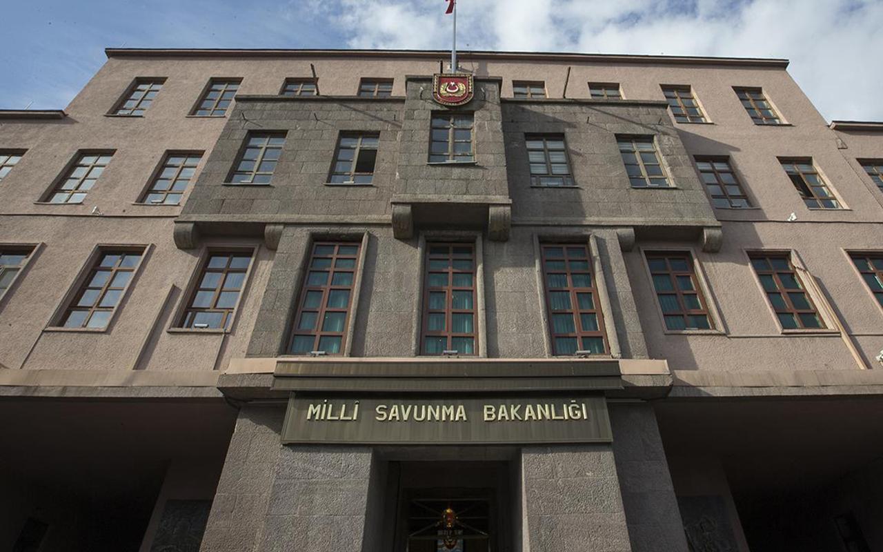 Bursa'da 1 asker korona virüs nedeniyle hayatını kaybetti