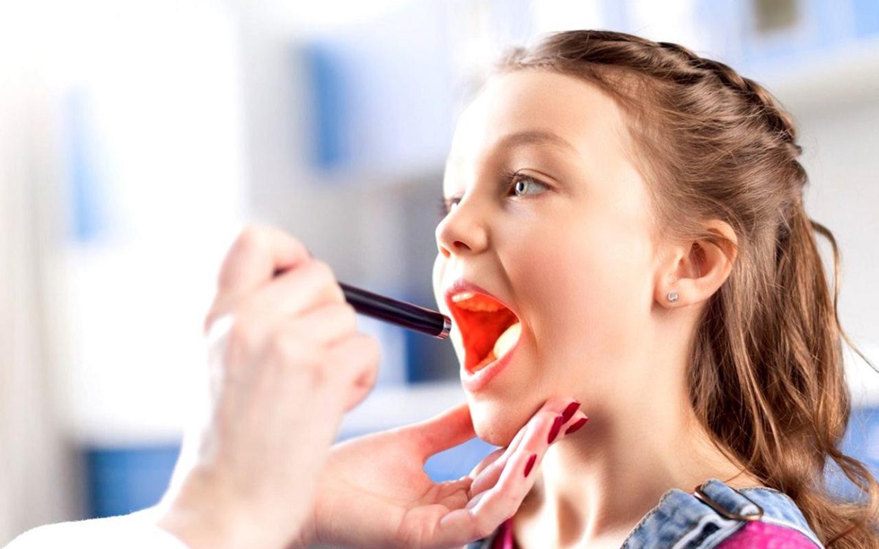 Çocuklarda geniz eti teşhisinde bu klinik bulgulara dikkat