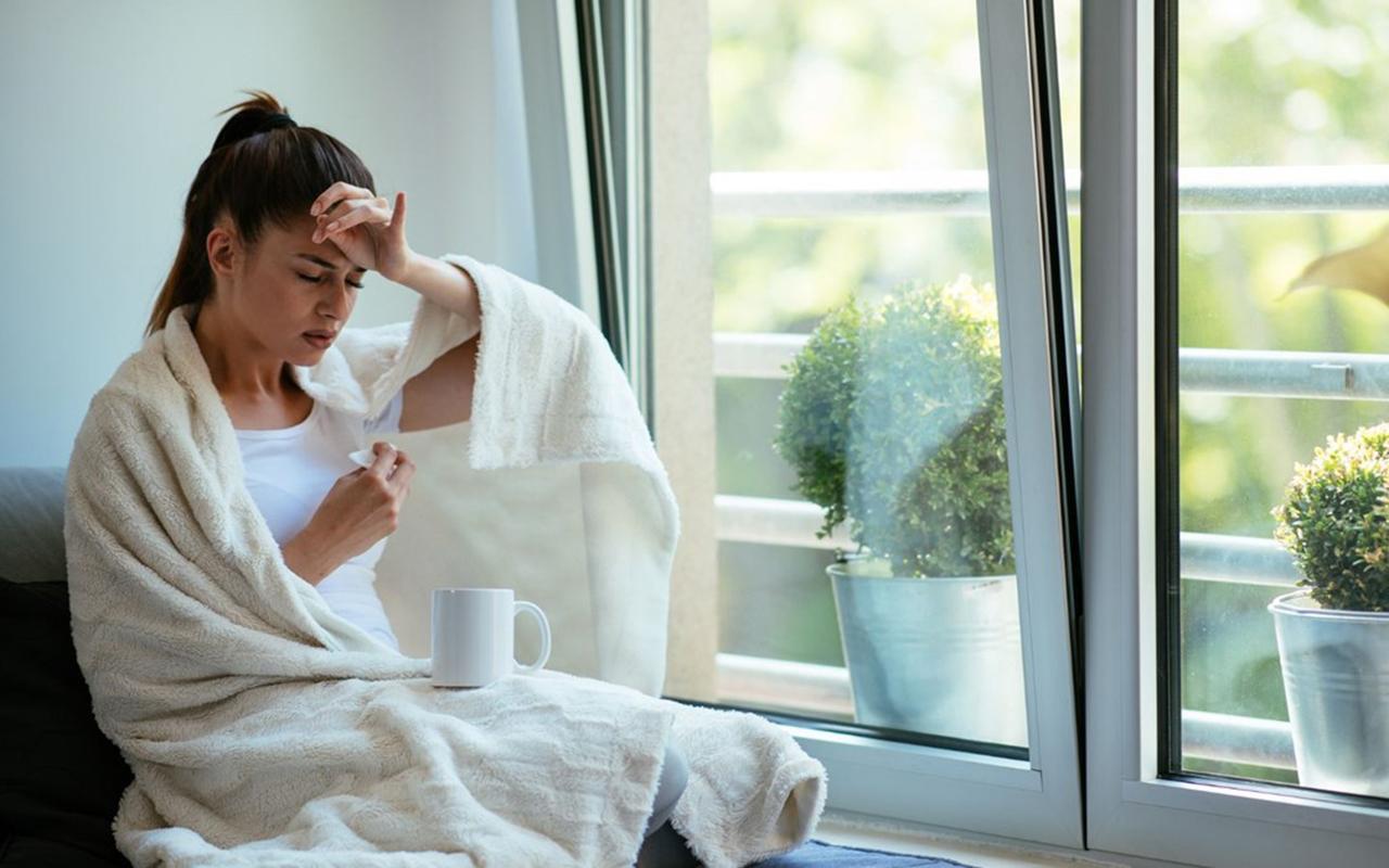 Korona virüsü geçiren her üç hastadan biri beyin hastalığı geçiriyor