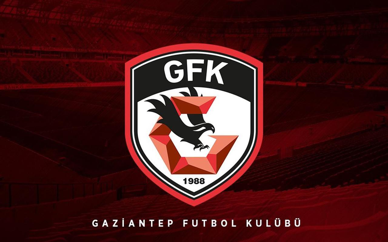 Gaziantep FK, toplamda 4 korona virüs vakası açıkladı