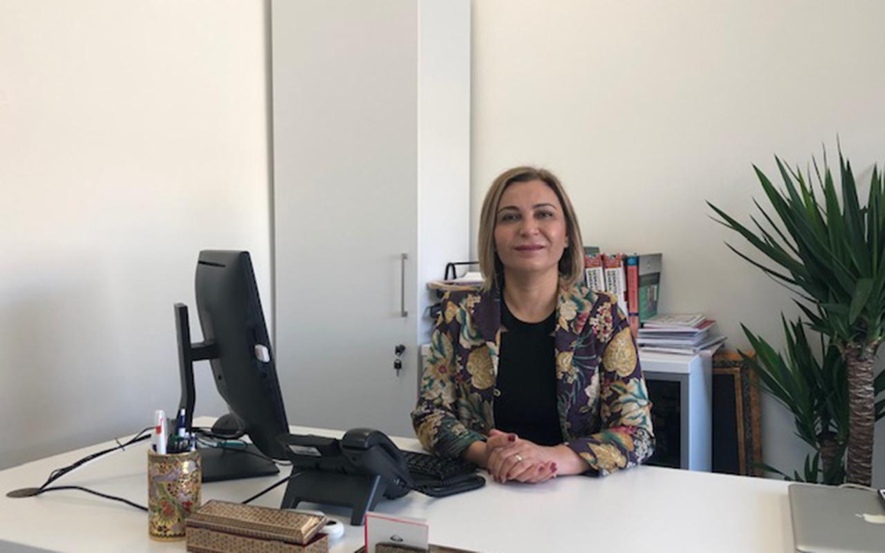 Prof. Dr. Yalçın: