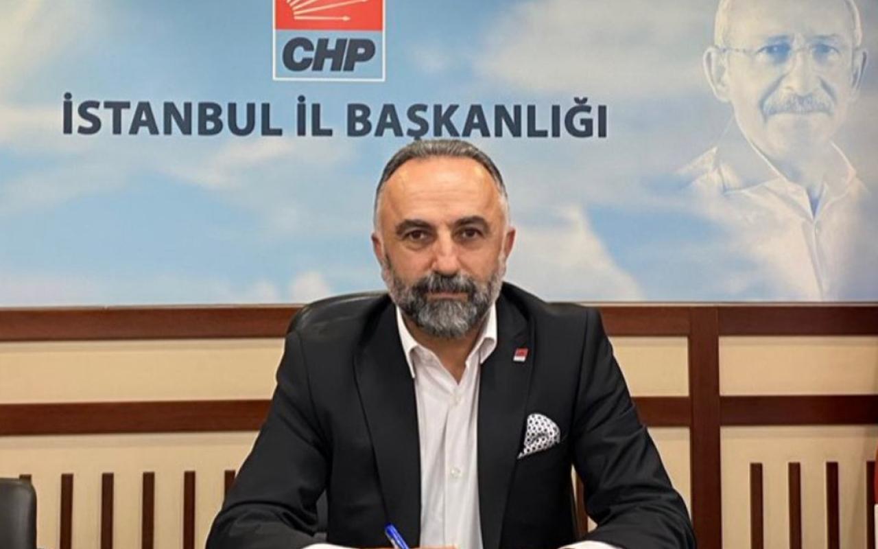 CHP İstanbul İl Başkan Yardımcısı korona virüs nedeniyle hayatını kaybetti