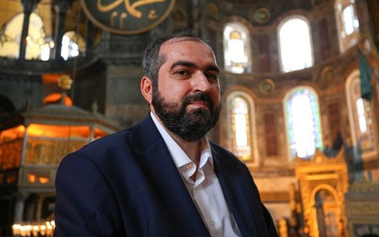 Mehmet Boynukalın, korona virüsüne yakalandı