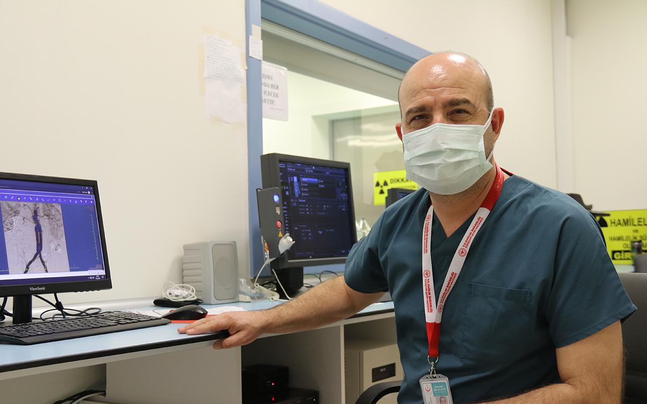 Kalp cerrahisinde kapalı ameliyat, iyileşme süresini kısaltıyor