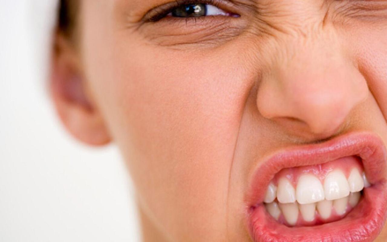 Diş sıkmanızın sebebi uyku bozukluğu olabilir