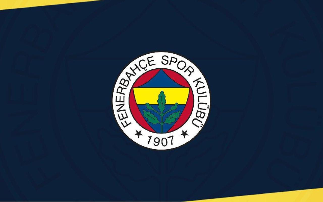 Fenerbahçe, kulüp personeline de aşı yapılması için TFF'ye başvuruda bulundu