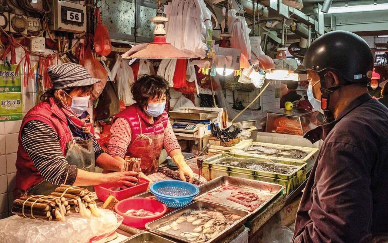 DSÖ: Canlı hayvan pazarları kapanmalı