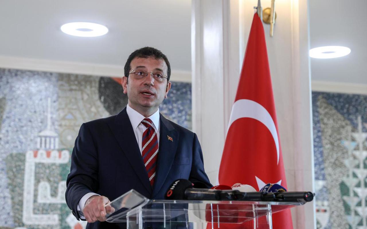 Ekrem İmamoğlu açıkladı: İBB'den kısmi kapanma düzenlemesi!