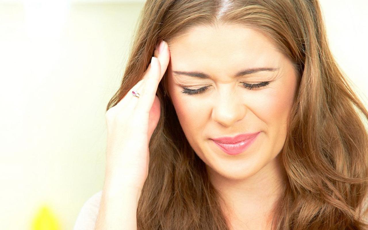 Ramazanda baş ağrısını önlemenin yolları