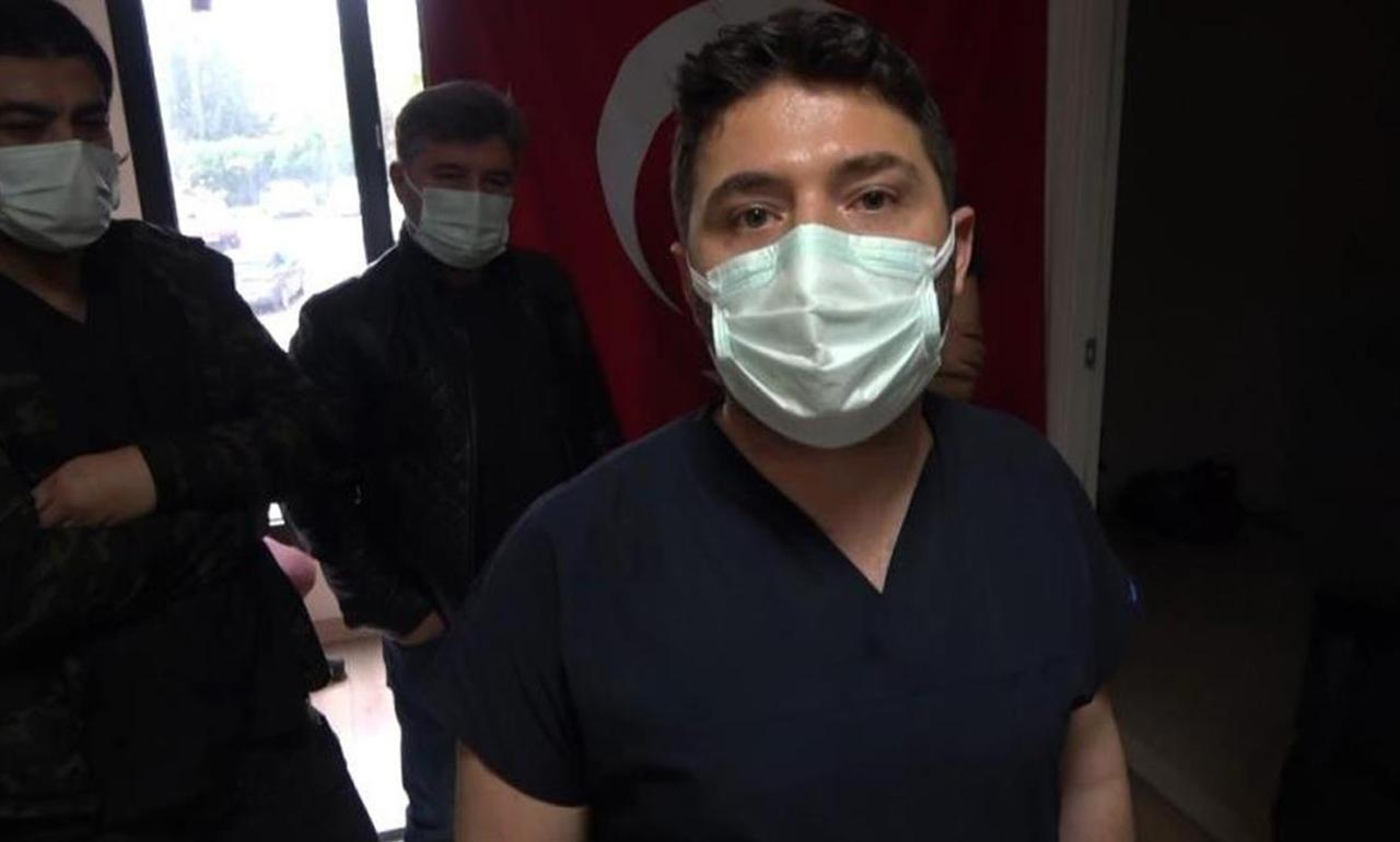 Sağlık Bakanı Koca'dan, savcıyla muayene tartışması sonrası ifade veren doktorla ilgili açıklama