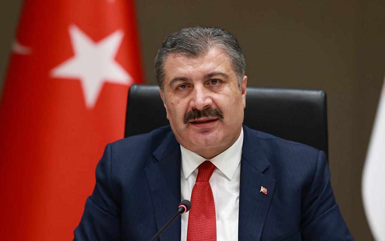 Bakan Koca'dan Gökhan Özoğuz'a yanıt: