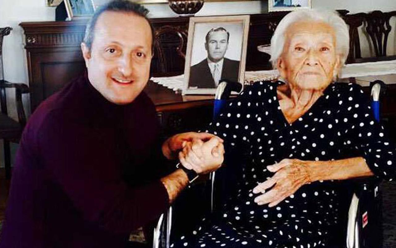 Hasan Polatkan'ın eşi Mutahhare Polatkan, Alanya'da hayatını kaybetti