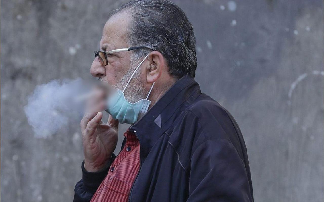 Sigara kullananların Covid-19'a yakalanma riski daha yüksek