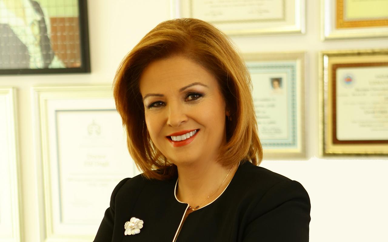 Prof. Dr. Dağlı: