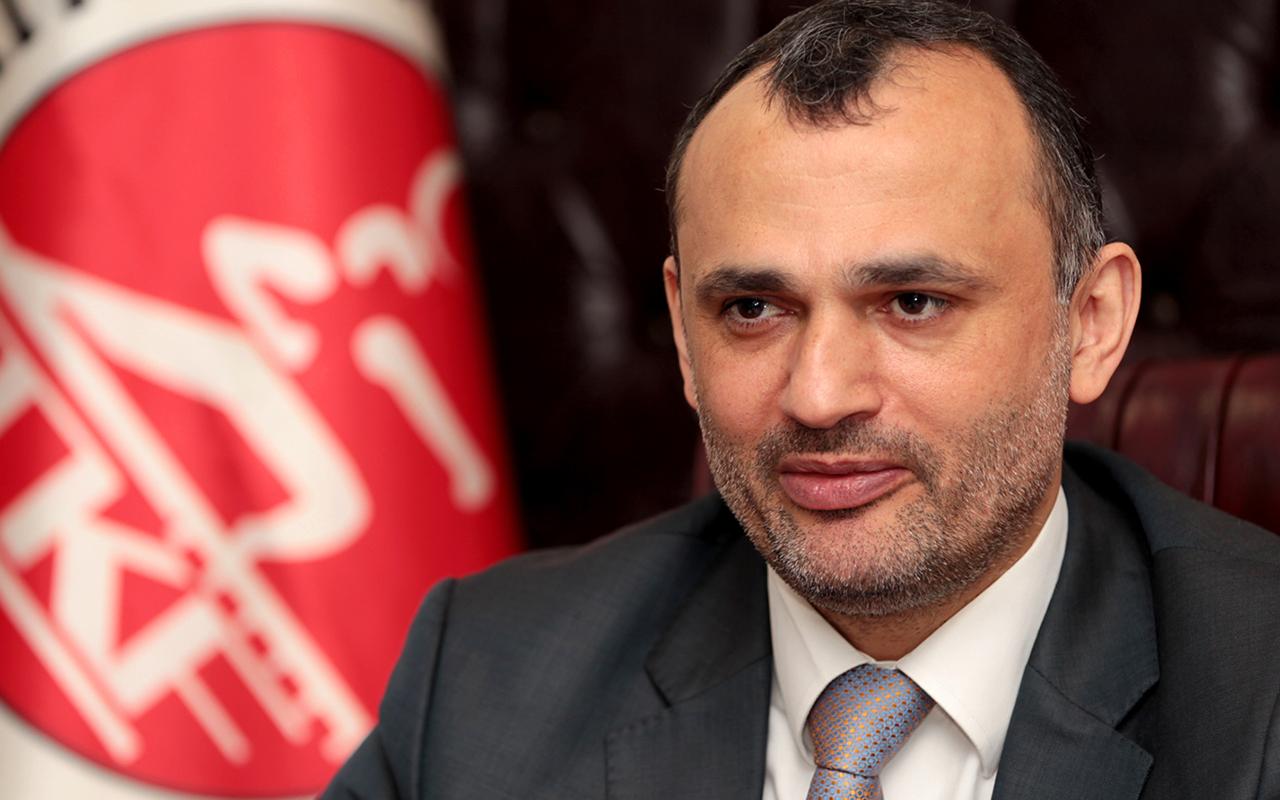 Karate Federasyonu Başkanı Esat Delihasan, korona virüse yenik düştü