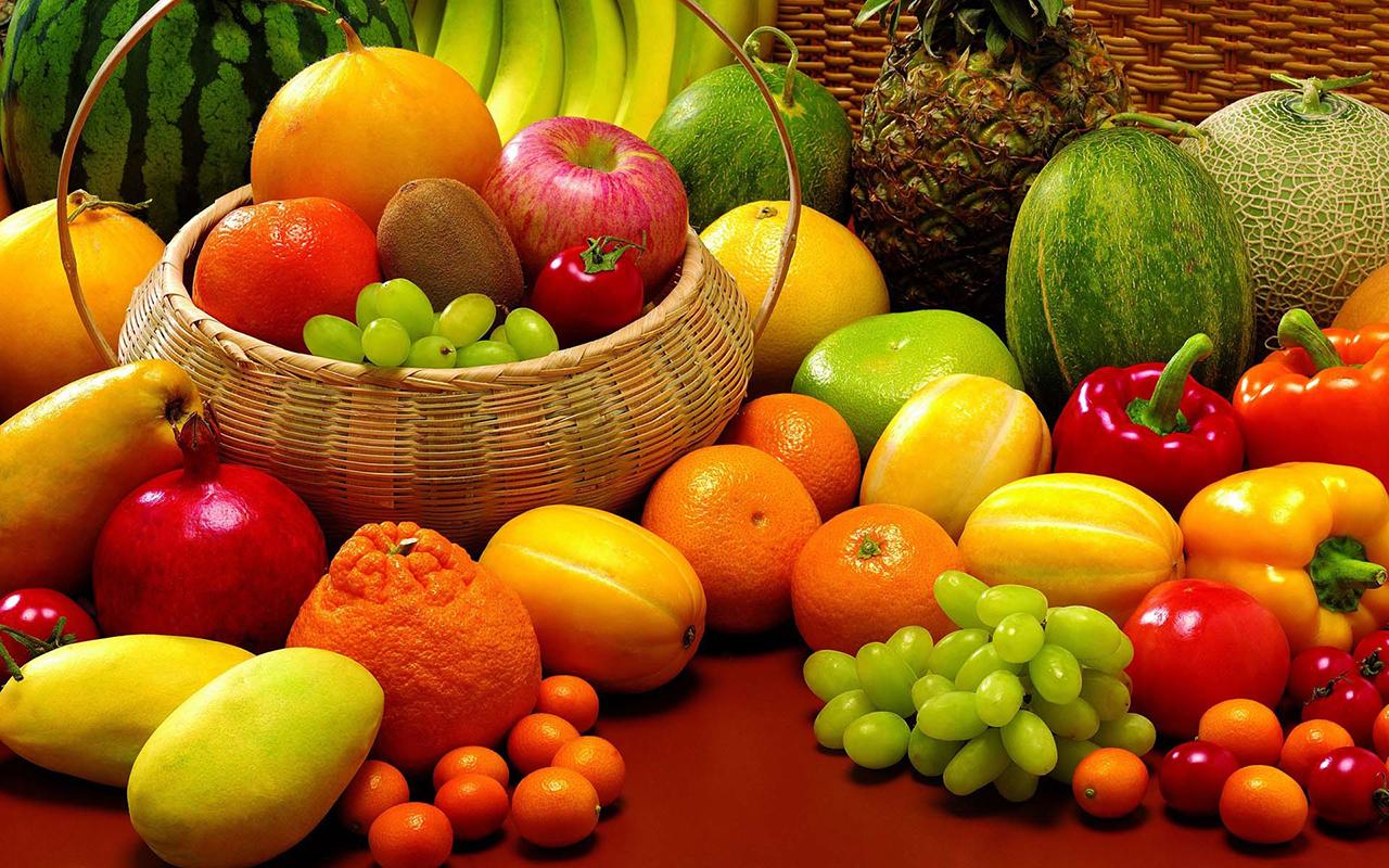 Sağlıklı beslenmek için tabaklarınız renkli olsun