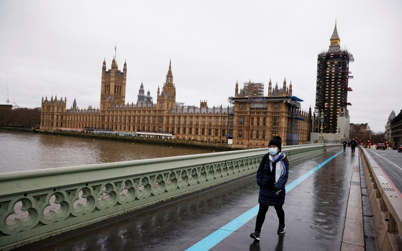Korona virüsü, İngiltere'de tahtını kaybetti: Artık öldürmüyor