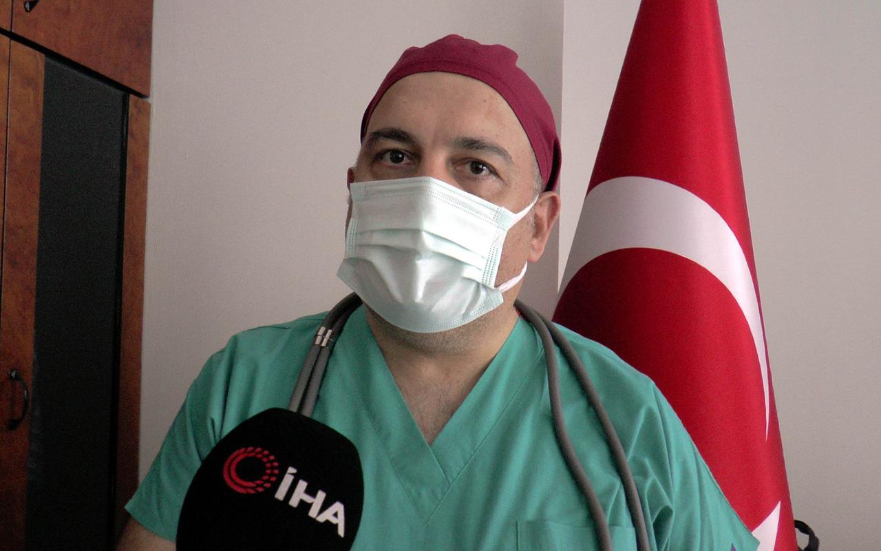 Doç. Dr. İsmail Altıntop: