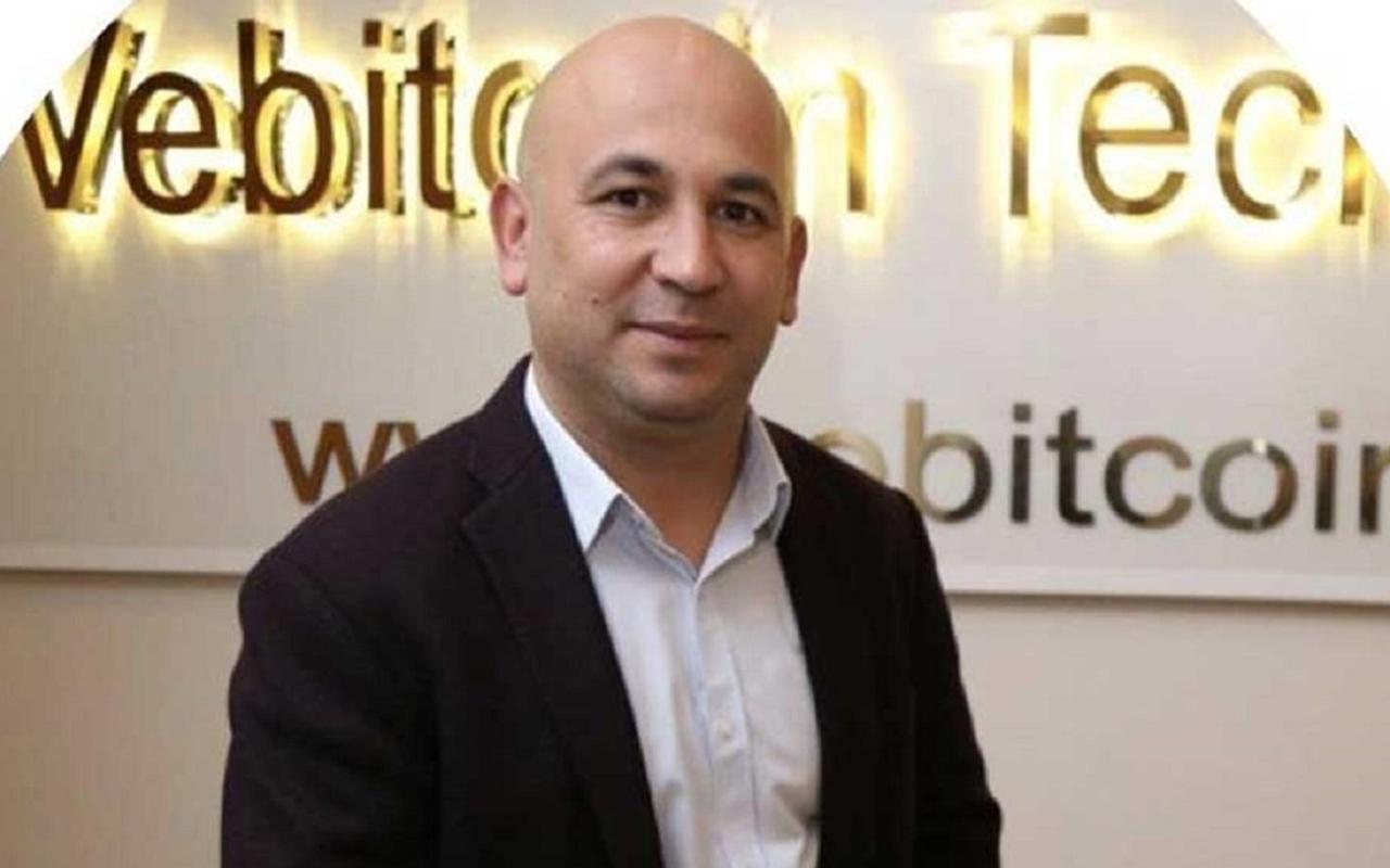 Gözaltına alınan WeBitcoin CEO'sunun Covid-19 testi pozitif çıktı