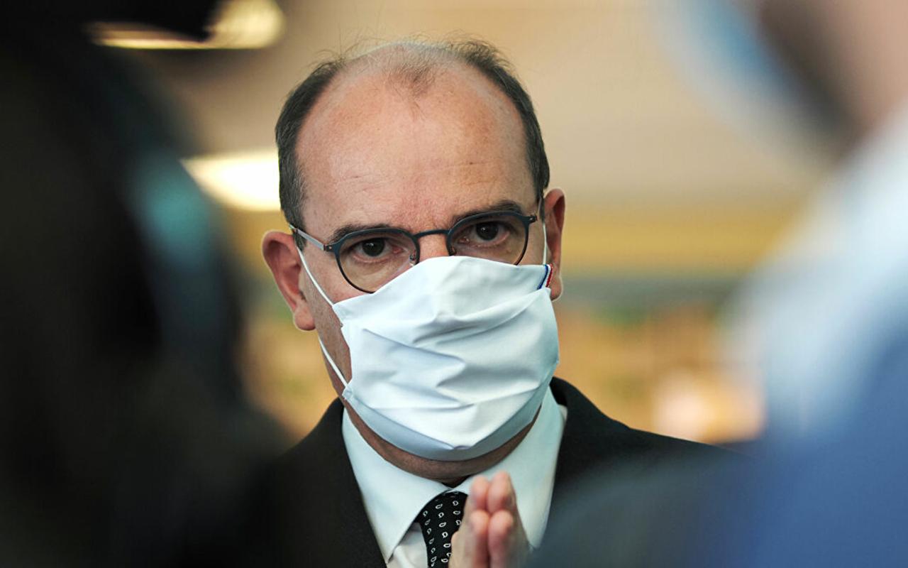 Fransa Başbakanı Castex: