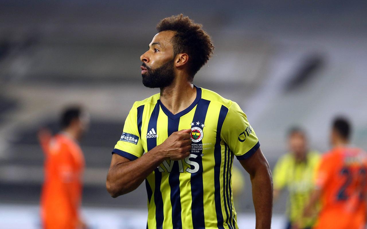 Fenerbahçe'ye Nazım Sangare'den kötü haber