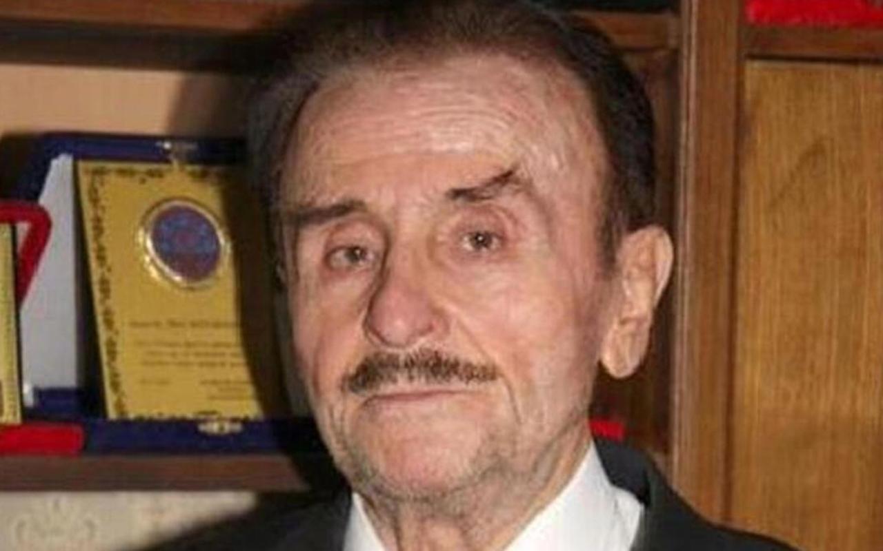 Eski milletvekili Mail Büyükerman, korona virüsten hayatını kaybetti