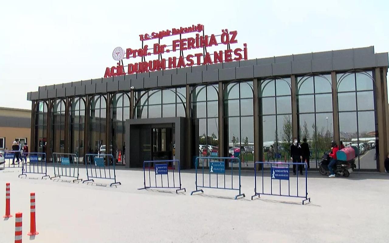 İstanbul'da ayakta başvuru yüzde 20 düştü