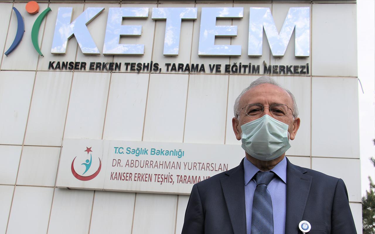 Pandemi döneminde kanser taramalarına başvuru 4'te 1 düştü